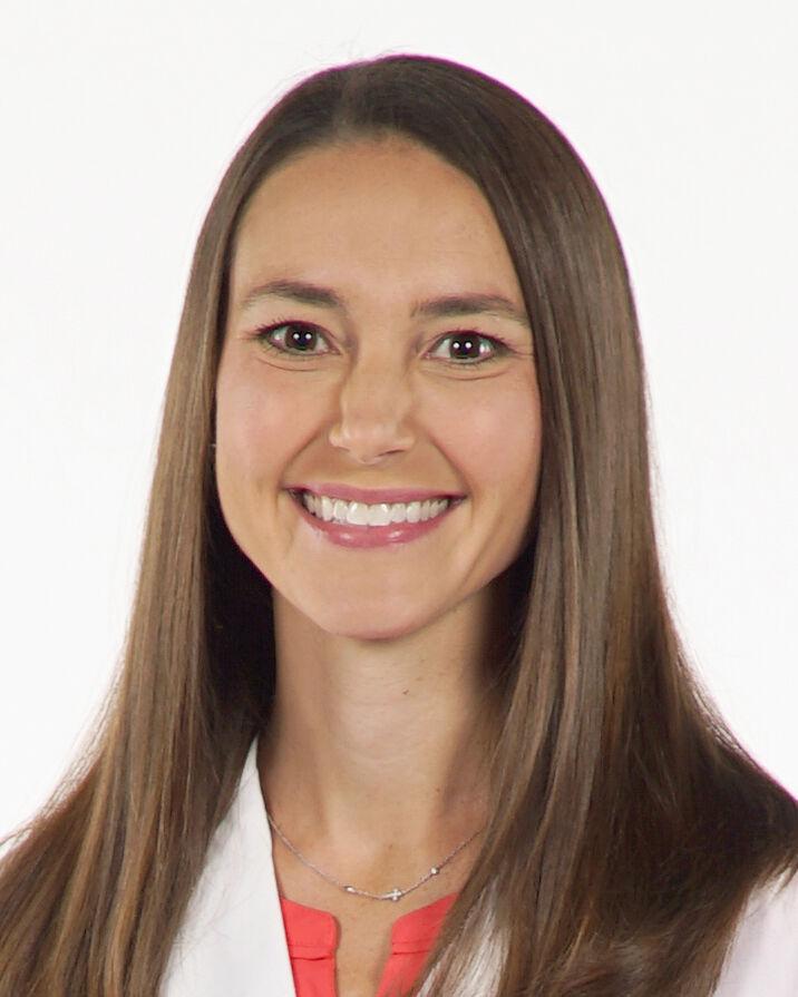 Erin M. Gullatt, MD, FACOG