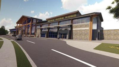 Groundbreaking slated for new airport terminal in Texarkana