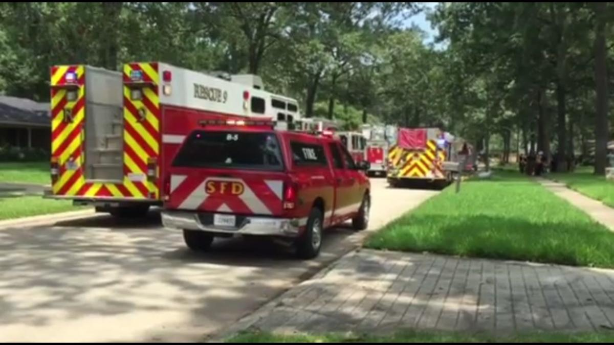 shreveport la a kitchen fire monday afternoon at a shreveport home could have been much worse than it was
