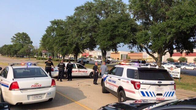 Shreveport police officers