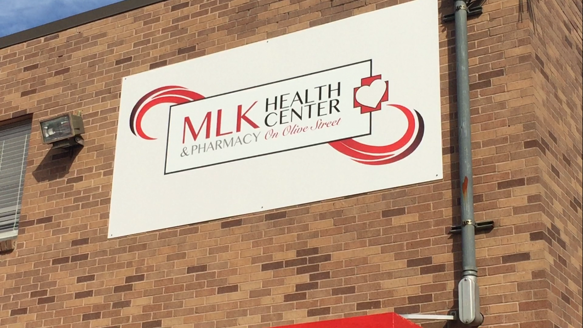 MLK Health Center & Pharmacy holds breast cancer clinic | Breast ...