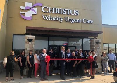 CHRISTUS Velocity Urgent Care