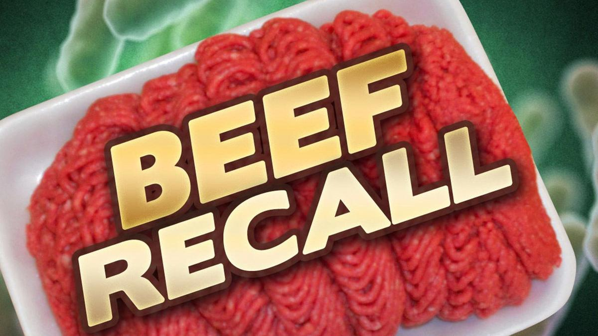 Kroger recalls beef because plastic may be in it | News