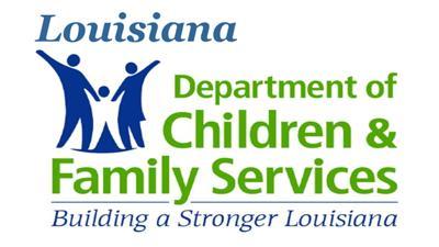 Louisiana Dept. of Children & Family Services