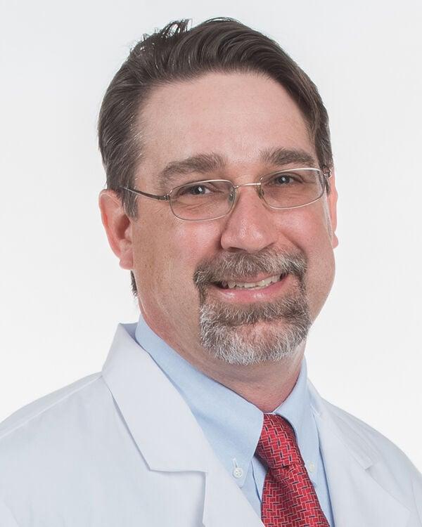 James Howell, M.D.