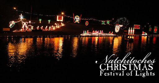Christmas Lights In Natchitoches 2021 Natchitoches Announces Downtown Closures For Festival Of Lights Spirit Of Christmas Ktbs Com