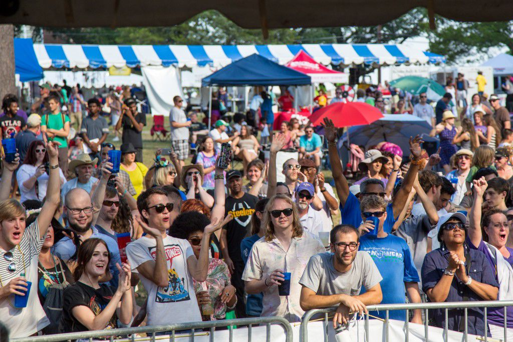 Highland Jazz and Blues Festival