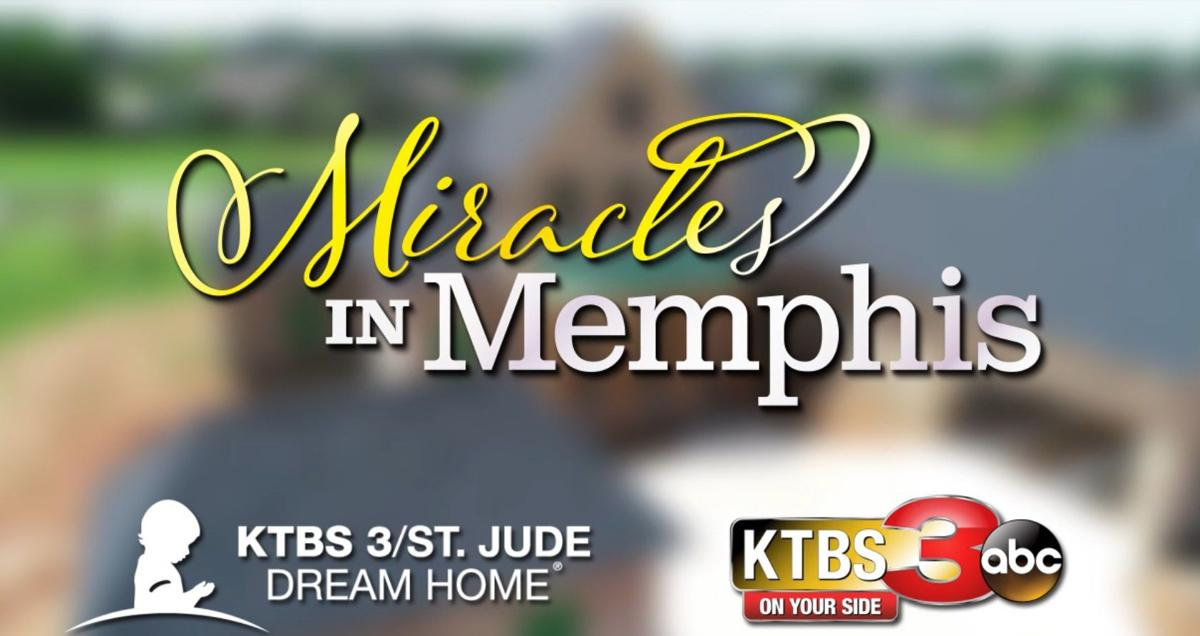 Miracles in Memphis