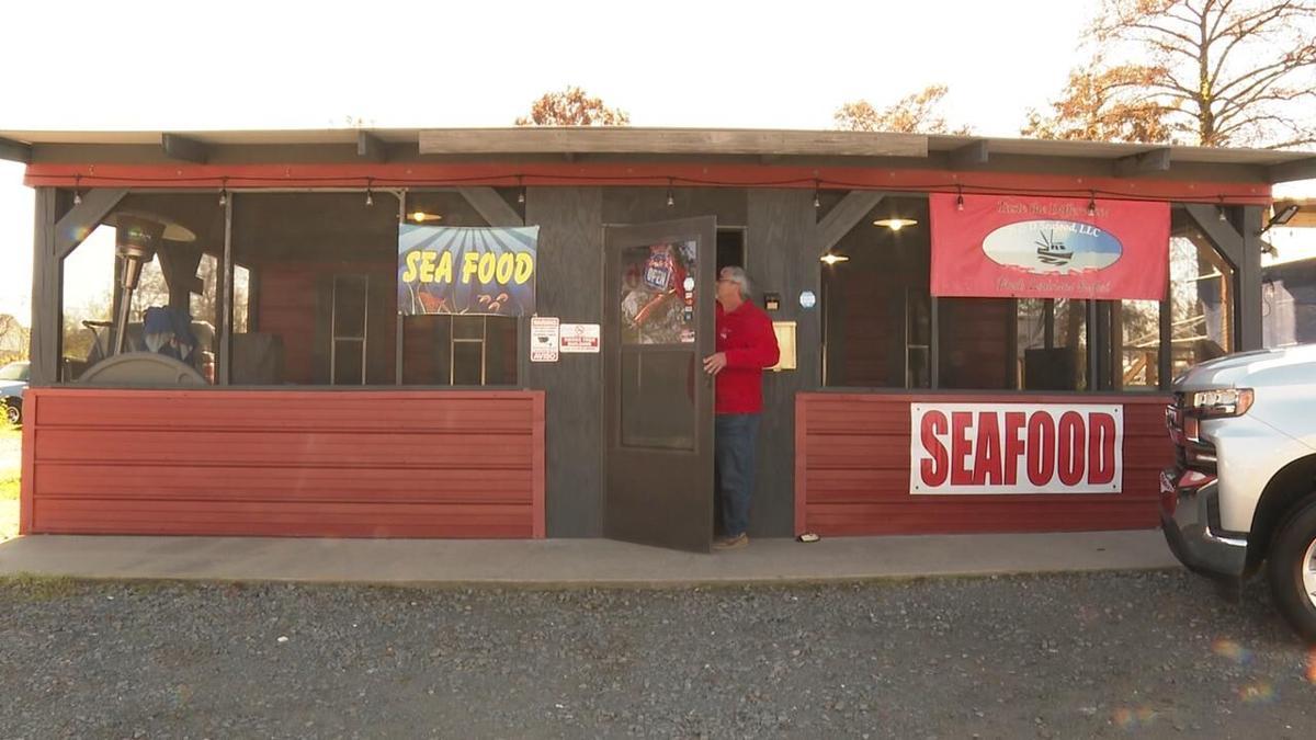 B&D Seafood