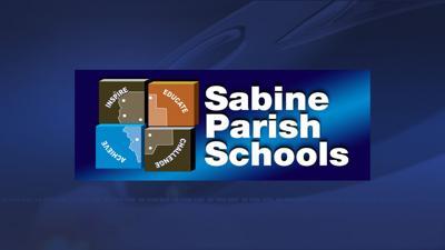 sabine parish school board logo