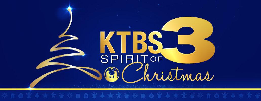 KTBS 3 Spirit of Christmas