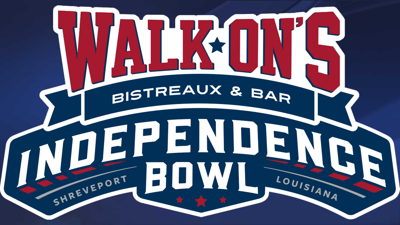 Walk On's Independence Bowl