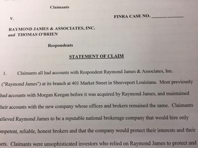 Eddie Lyons lawsuit