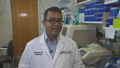 Dr Shenuarin Bhuiyan, PhD