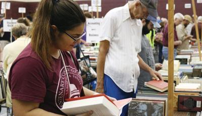 Centenary Book Bazaar