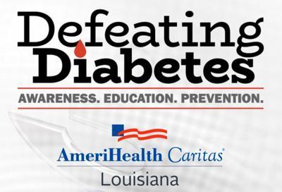 Defeating Diabetes AmeriHealth Caritas webinar