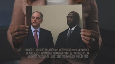 Truth in Politics Ad