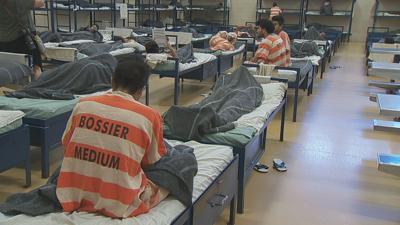 I.C.E. detainees