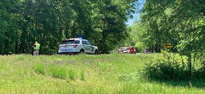 Body found in James Bayou