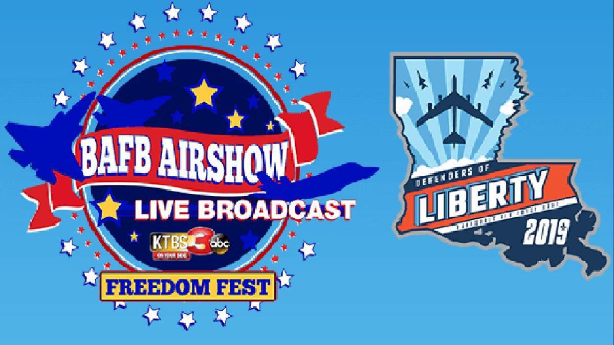 BAFB Airshow