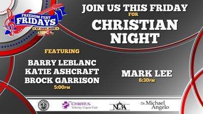 Christian Night