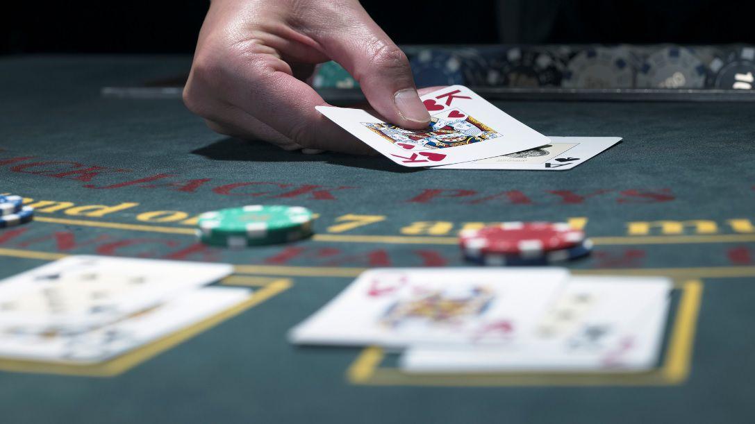 Home poker games in arkansas mes courses casino drive furiani
