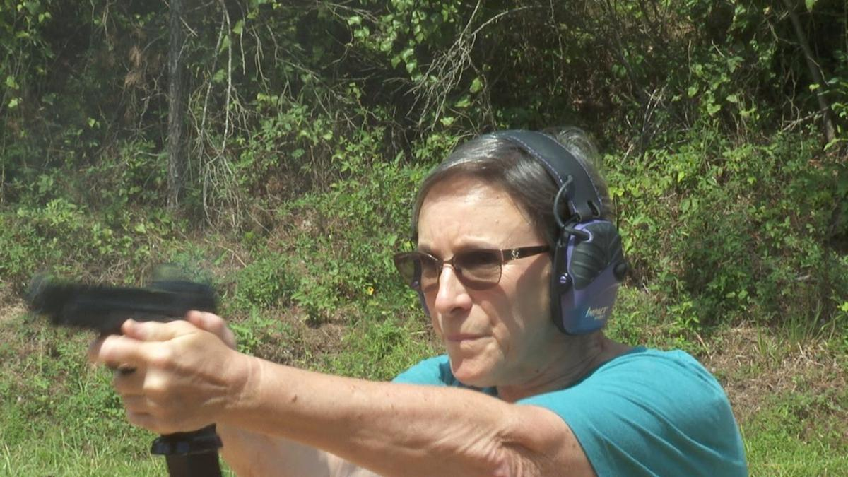 Kay Miculek shooting