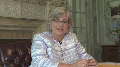 Mary Winchell