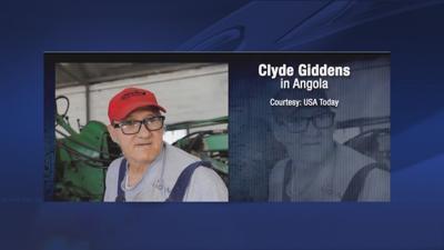 Clyde Giddens