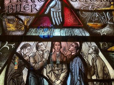 Holy Trinity Catholic Priests