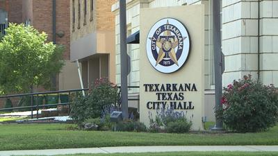 Texarkana, Texas budget proposes water rate increase