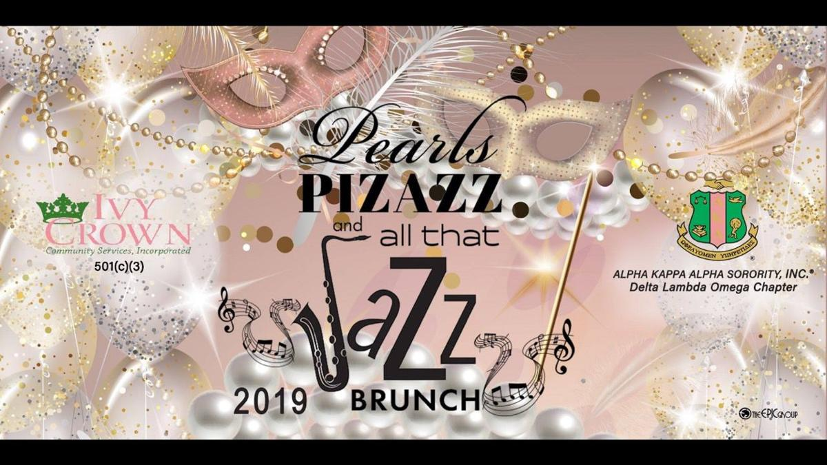 Pearl, Pizazz and all that Jazz