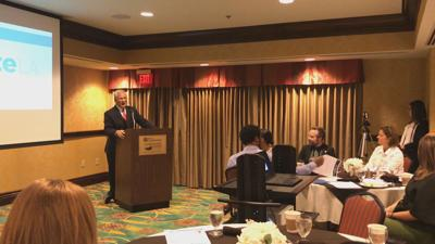 President Jim Henderson speaks to group about Compete LA initiative.jpg