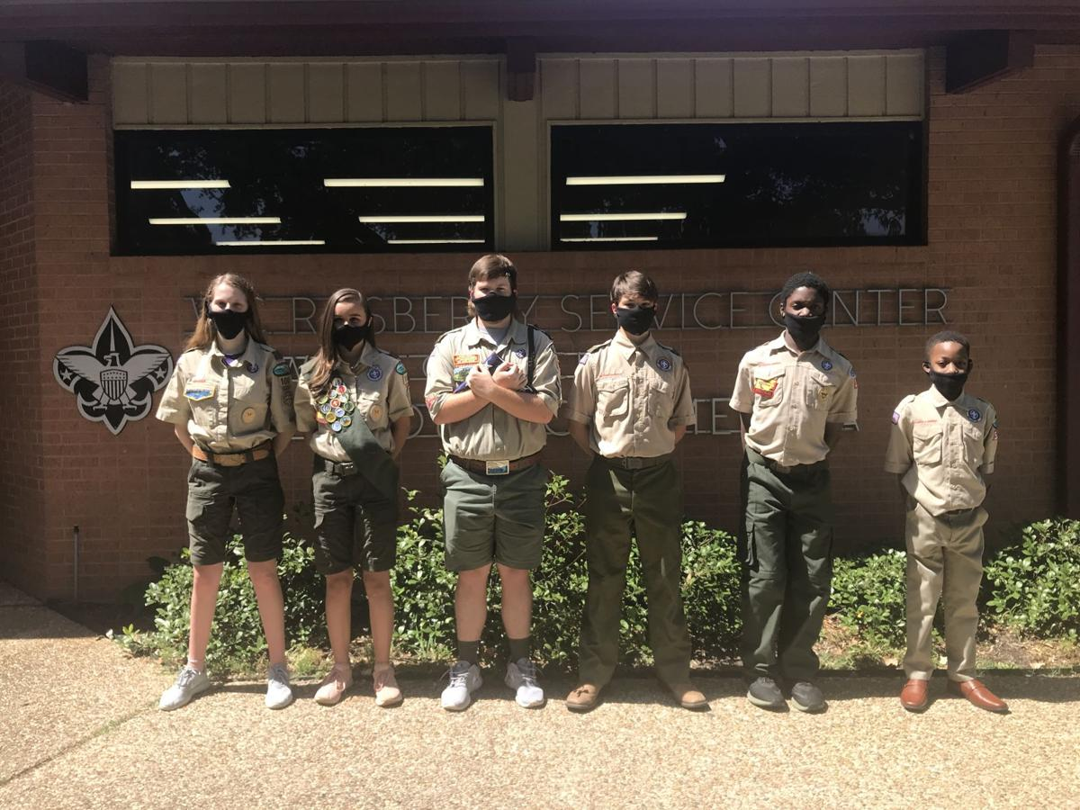 Boy Scouts of America - Norwela Council