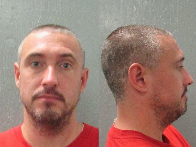 Man arrested for stealing Natchitoches ambulance | News