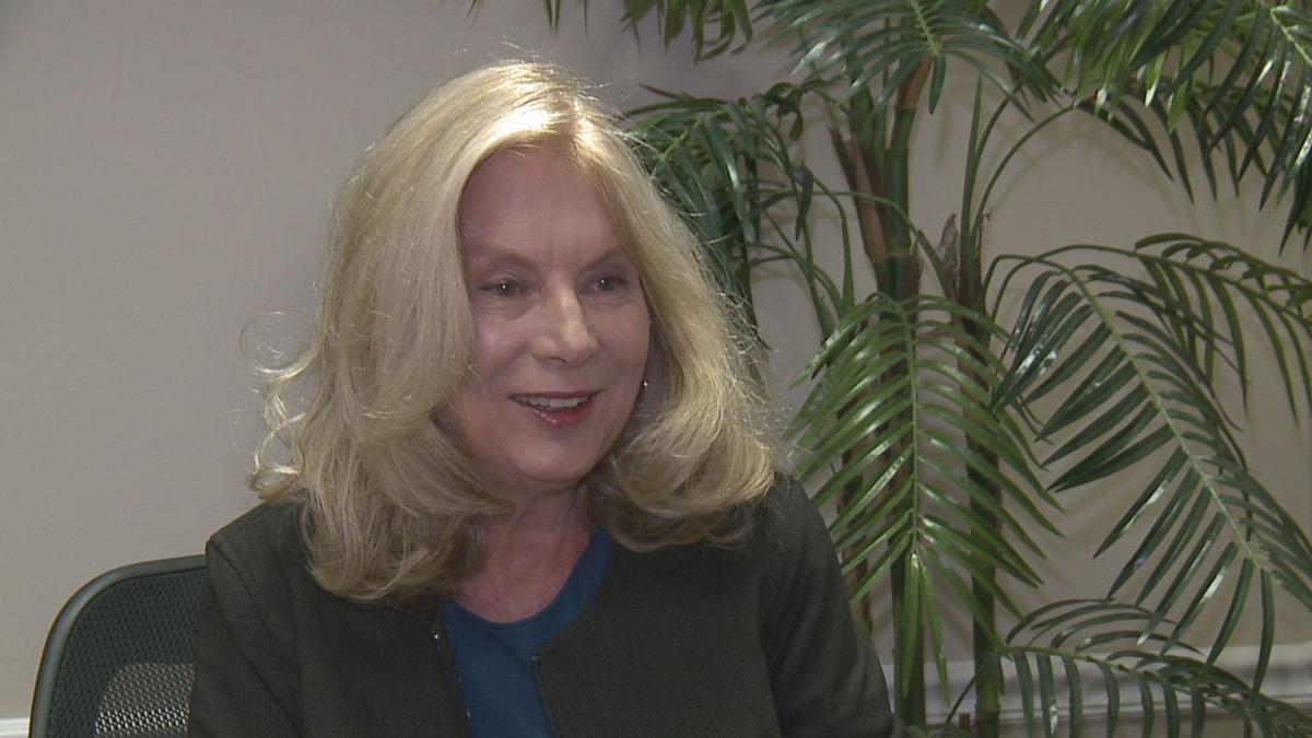Carolyn Prator