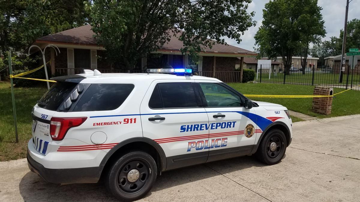 String of shootings in shreveport leaves 1 dead 8 injured