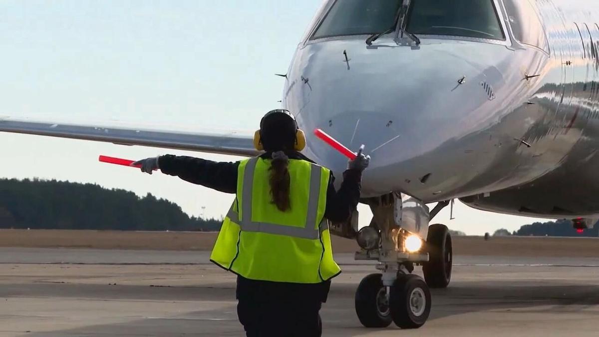 Economic development kicking off at Texarkana Airport