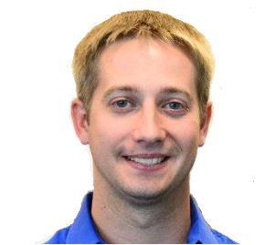 Shreveport National Weather Service Meteorologist, Charlie Woodrum