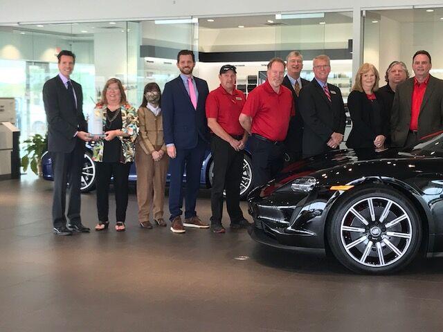 Porsche Shreveport Team