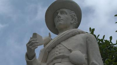 Union County debates future of their confederate monument