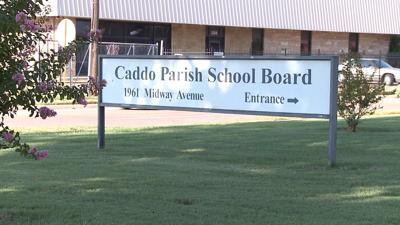 Caddo Parish School Board