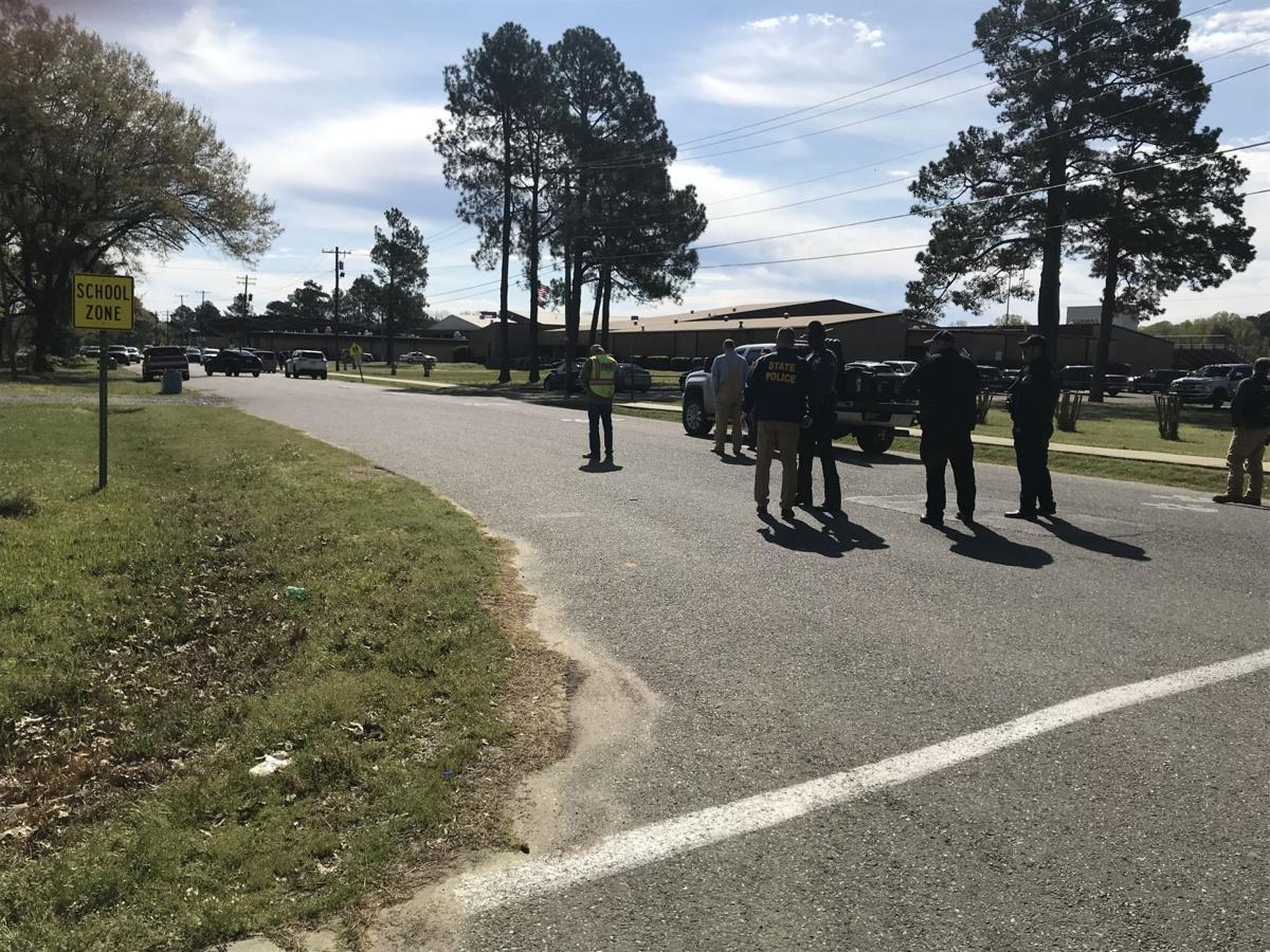 Prescott school shooting