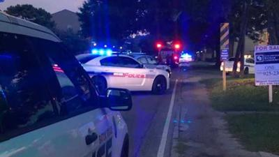 Officer shot in Baton Rouge