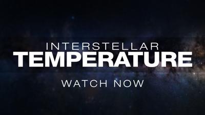 Interstellar Temperature