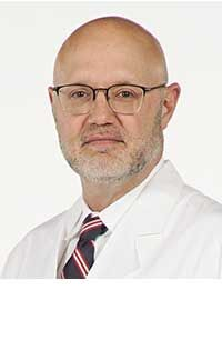 Daryl Marx, M.D.