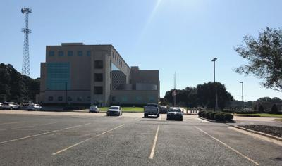 Benton Courthouse
