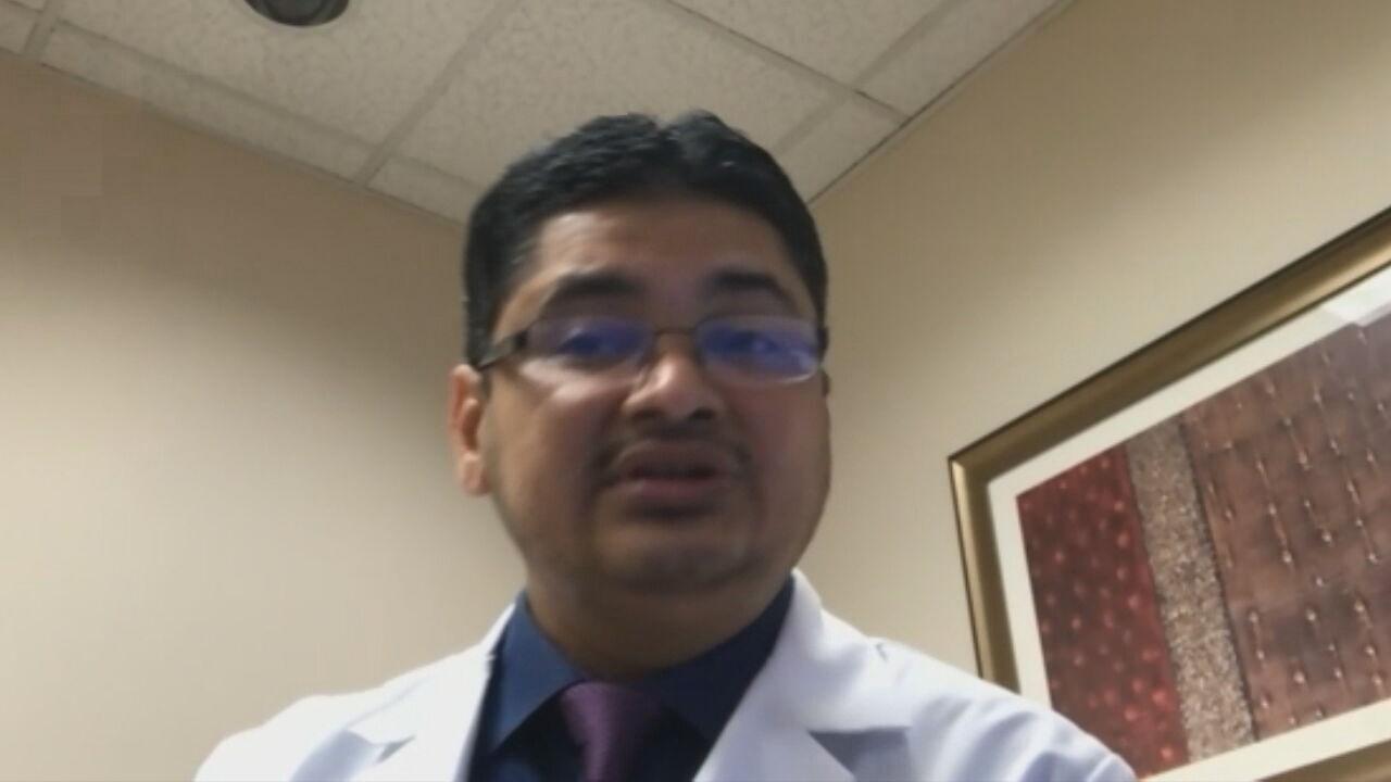 Dr. Syed Abbas