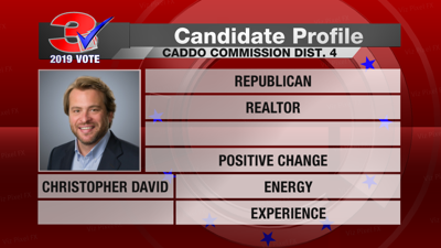 CHRISTOPHER DAVID PROFILE CARD