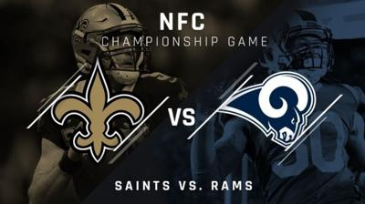 Online petition calls for rematch of Rams-Saints playoff game  10f9d1e44